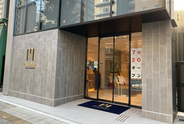 hotel MONday 浅草橋