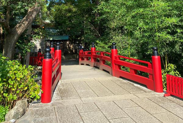 氷川神社の写真・動画_image_791844