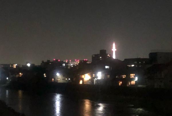 紫式部「源氏物語」の六条院散歩  源融河原院跡