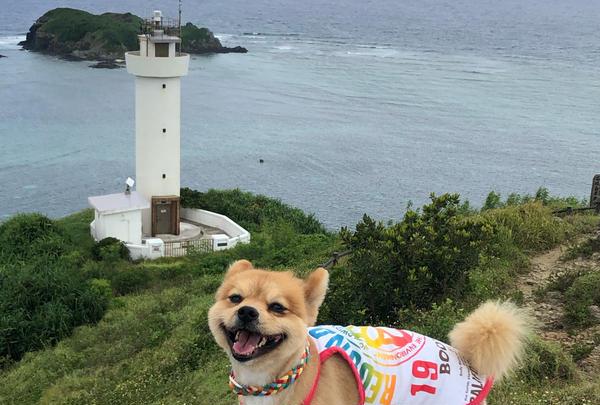 平久保崎灯台(石垣島)