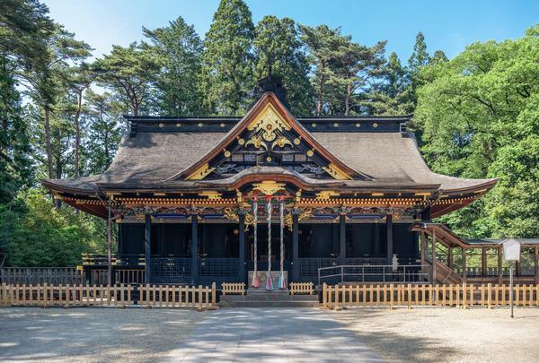 大崎八幡宮の写真・動画_image_814535