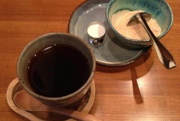 コンフィデンス カフェ
