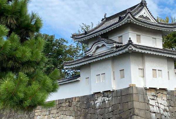 元離宮 二条城の写真・動画_image_821219