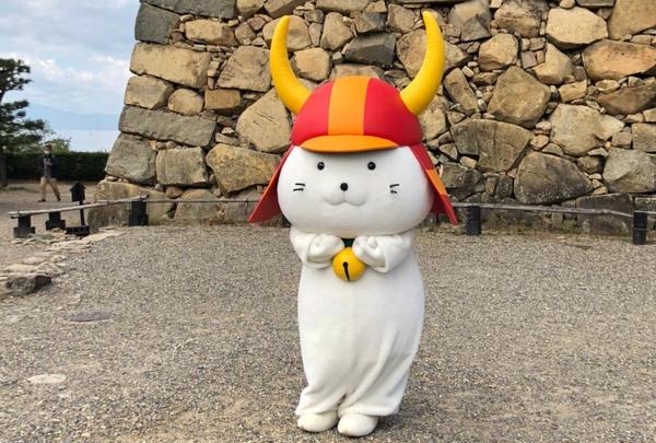彦根城の写真・動画_image_840827