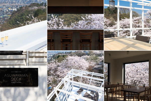 ASUWAYAMA DECKの写真・動画_image_85019