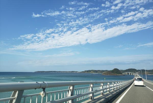角島大橋の写真・動画_image_894060