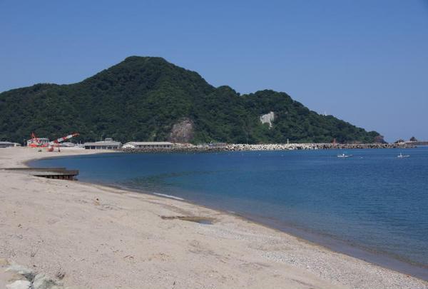浜坂県民サンビーチキャンプ場