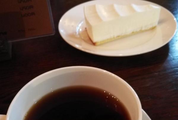 [食事]Cafe Calme