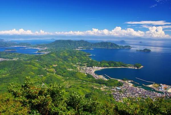 屋代島(周防大島)