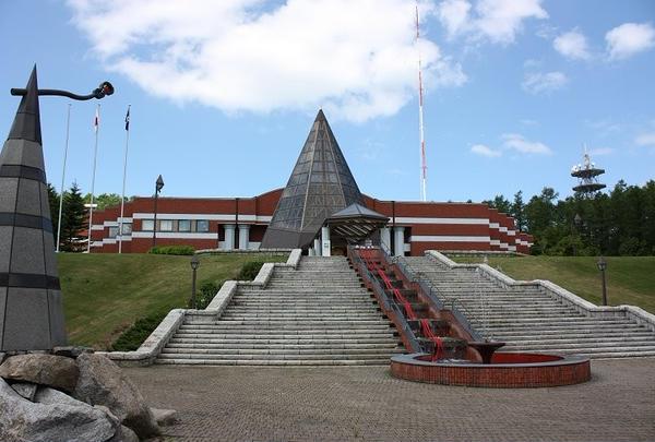 北方民族博物館