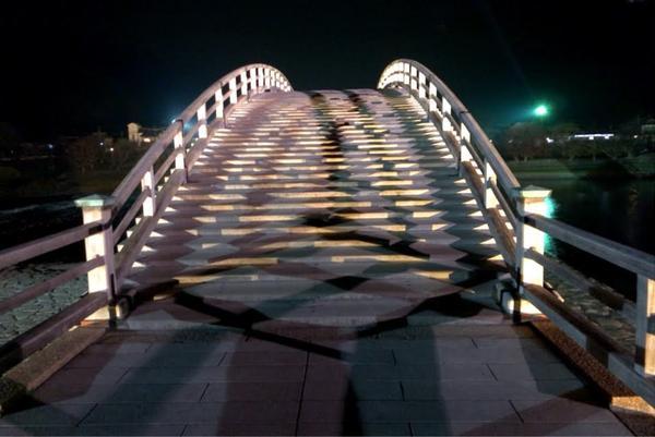 錦帯橋の写真・動画_image_399529