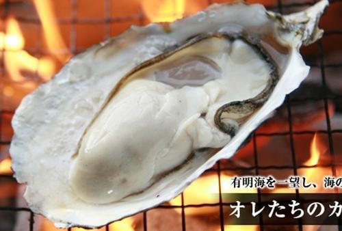 カキを食べに太良へ。西九州のお勧め立ち寄りどころ。