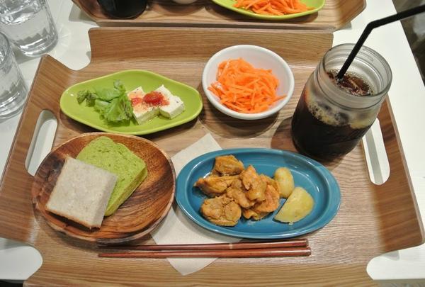 コスメキッチンカフェ 京都CUBE店