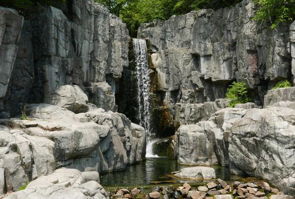 木曽川水園
