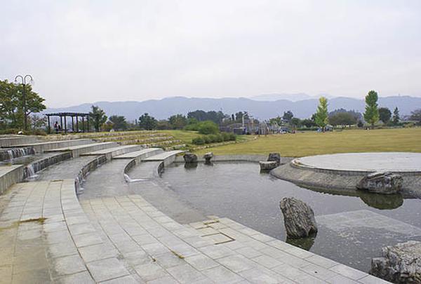 南部総合公園