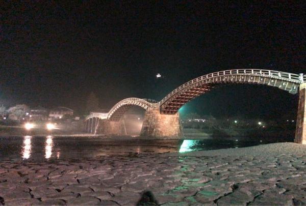 錦帯橋の写真・動画_image_846633