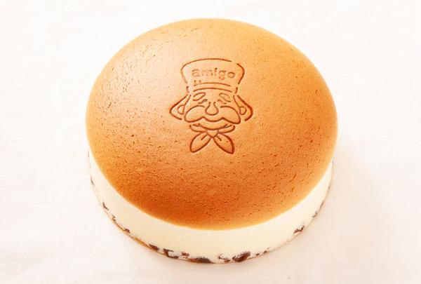 焼きたてチーズケーキのお店 アミーゴ 津店