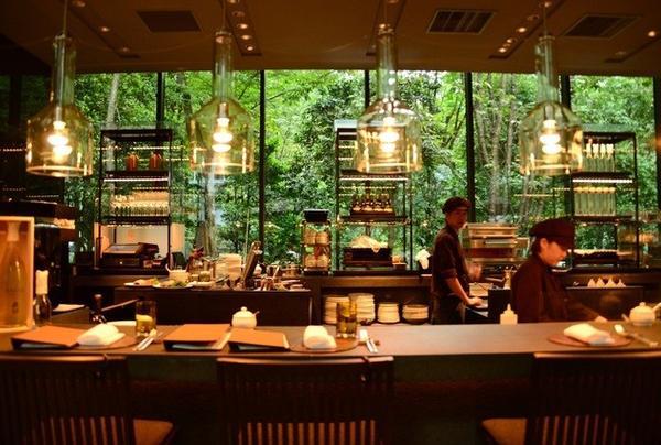 ザ・カフェ by アマン