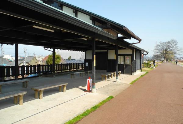 笠松みなと公園の写真・動画_image_24516
