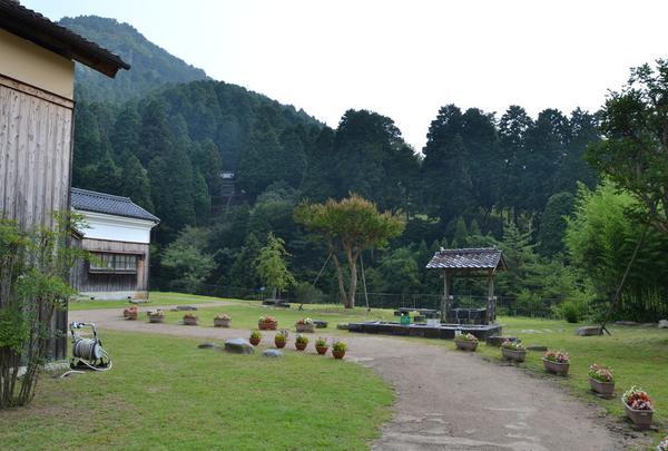 口銀谷銀山町ミュージアムセンターの写真・動画_image_41795