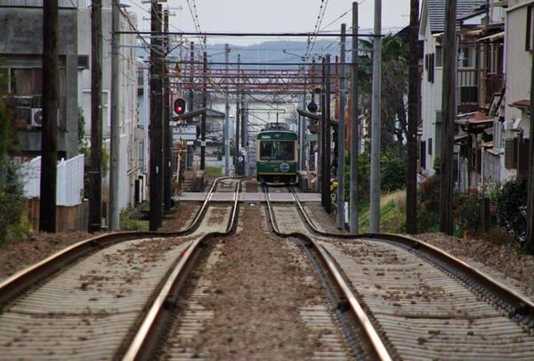 鳴滝駅の写真・動画_image_66142