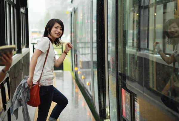 熊本城・市役所前駅