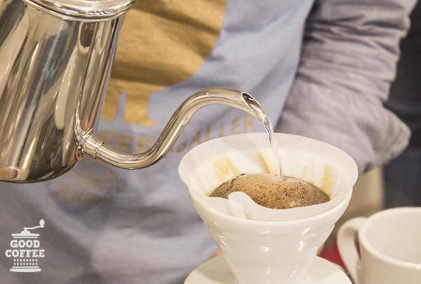 ウィークエンダーズ コーヒー