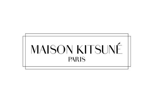 MAISON KITSUNE NEWoMan店