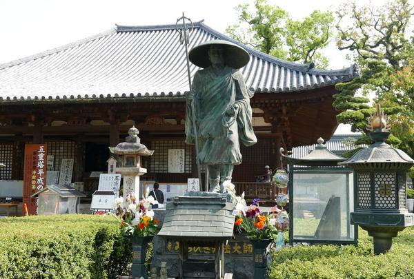 第70番 本山寺