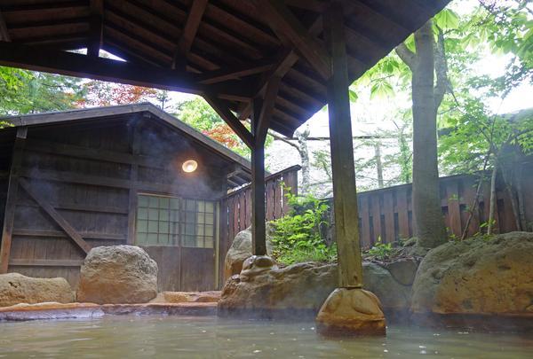 奥飛騨温泉郷 平湯温泉 ひらゆの森の写真・動画_image_840814