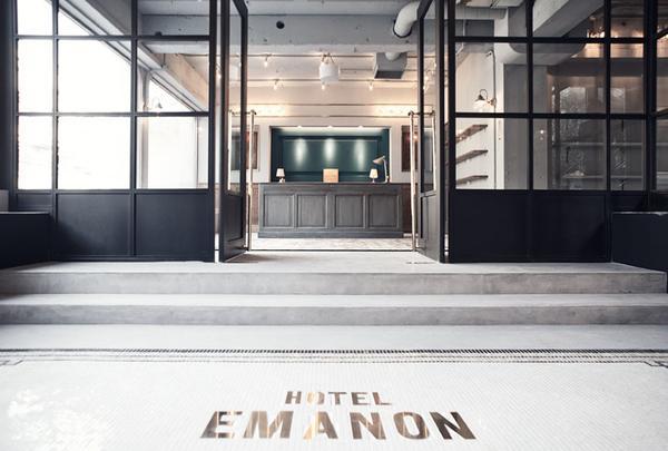 HOTEL EMANON