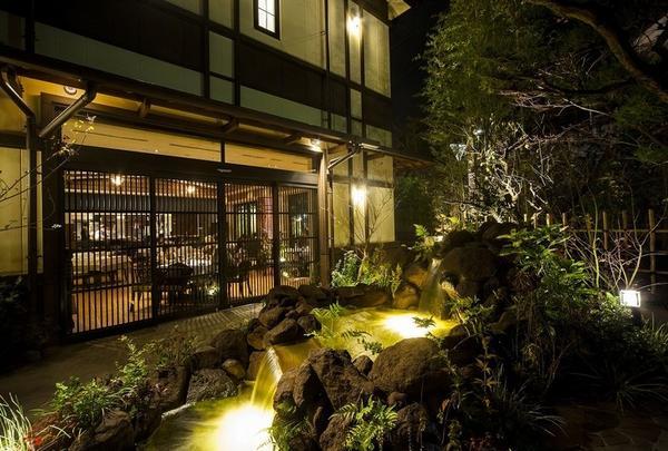 東山庭 Higashiyama Garden