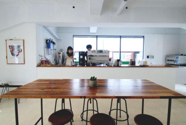 4/4 SEASONS COFFEE Shinjuku