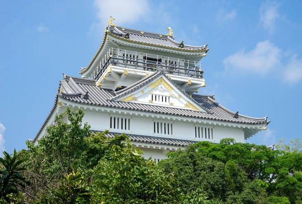 岐阜城の写真・動画_image_522662