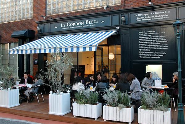 Le Cordon Bleu Daikanyama