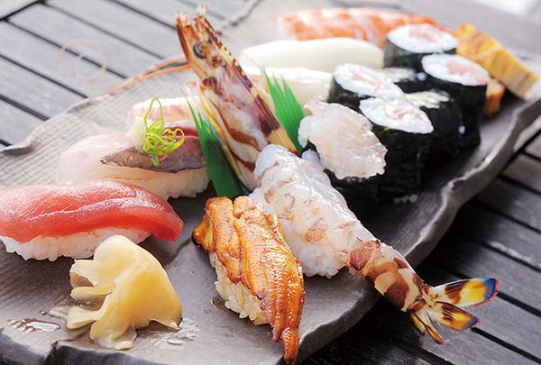 まるみつ寿司