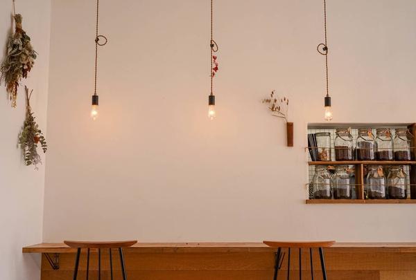 マークカフェ
