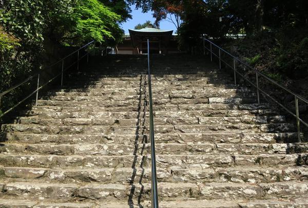 第82番 根香寺