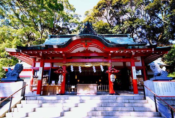 來宮神社の写真・動画_image_724266