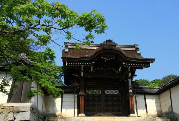 滋賀院門跡