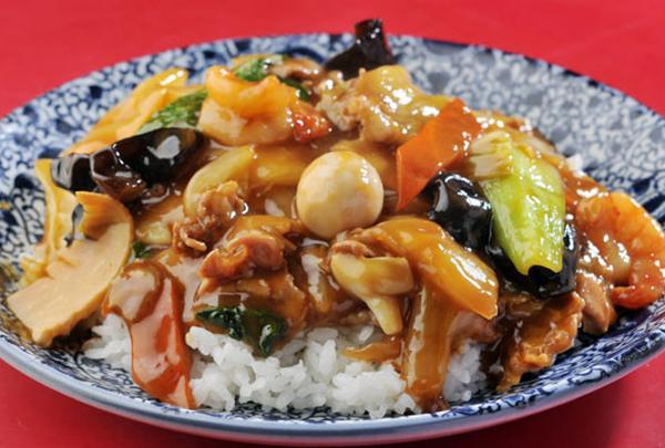 上海家庭料理 大吉