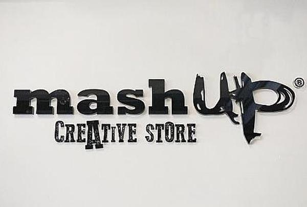 Mash up(マッシュアップ)