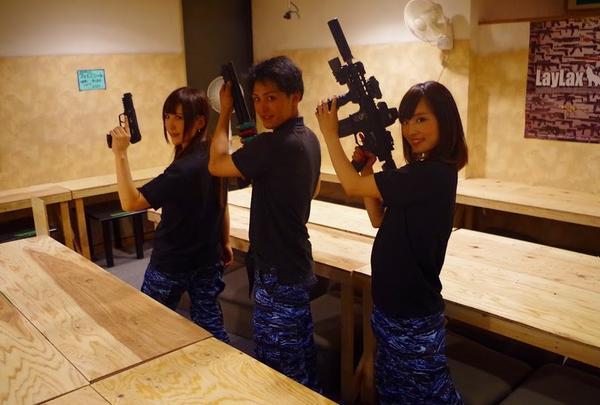 【サバゲー】CQB Limited