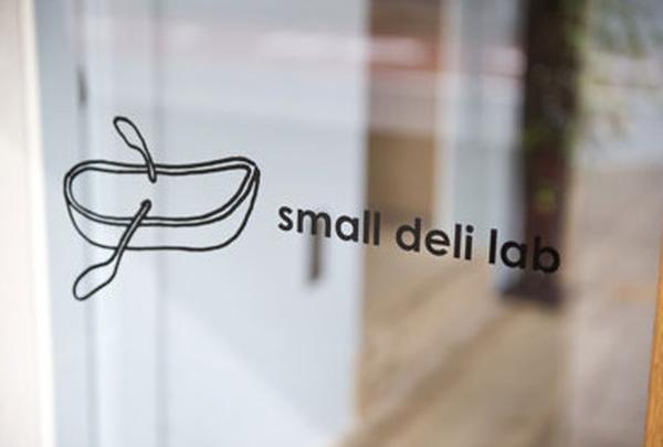 small deli lab