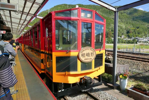 トロッコ嵯峨駅の写真・動画_image_49801
