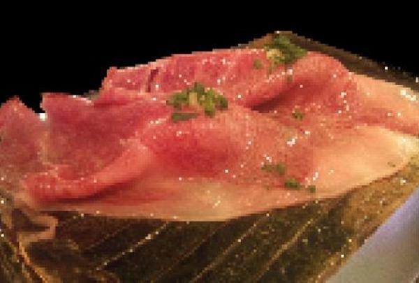 肉寿司 恵比寿横丁店
