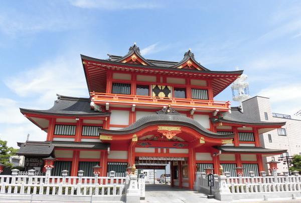 播磨国総社の写真・動画_image_187321
