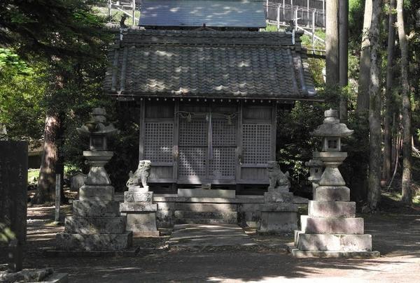 関ヶ原の町並みの写真・動画_image_16681