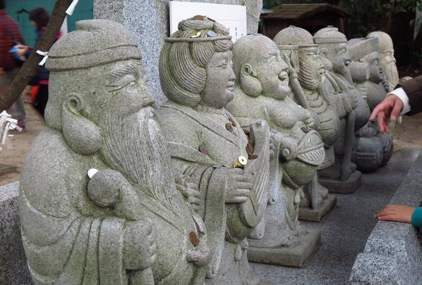 藤森神社の写真・動画_image_335452
