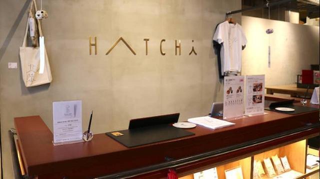 HATCHi 金沢 -THE SHARE HOTELS-